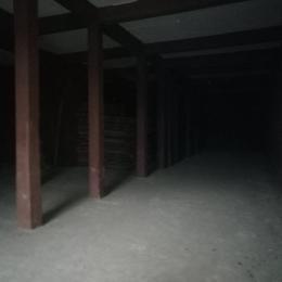 Warehouse Commercial Property for rent Makoko side Adekunle Yaba Lagos