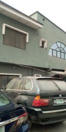 1 bedroom mini flat  Mini flat Flat / Apartment for rent Olukolu street Igbo-efon Lekki Lagos