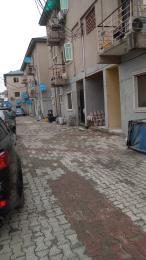 1 bedroom mini flat  Mini flat Flat / Apartment for rent By Folaagoro Roundabout Fola Agoro Yaba Lagos