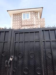 5 bedroom Semi Detached Duplex House for rent Fola Agoro Yaba Lagos