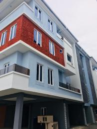 1 bedroom mini flat  Flat / Apartment for rent Oral Estate  chevron Lekki Lagos
