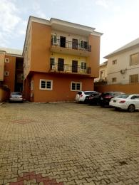 3 bedroom Blocks of Flats House for rent Aminu kano Wuse 2 Abuja