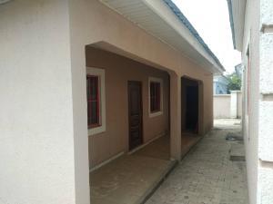 1 bedroom mini flat  Boys Quarters Flat / Apartment for rent Efab Annex estate  Life Camp Abuja