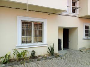 1 bedroom mini flat  Flat / Apartment for rent Off Hakeem Dickson street Lekki Phase 1 Lekki Lagos - 0