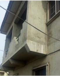 1 bedroom mini flat  Self Contain Flat / Apartment for rent . Abule-Ijesha Yaba Lagos