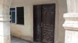 1 bedroom mini flat  Flat / Apartment for rent Omoba Estate Agric Ikorodu Lagos