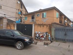 1 bedroom mini flat  Studio Apartment Flat / Apartment for rent Abule Oja Abule-Oja Yaba Lagos