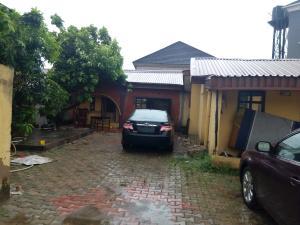 1 bedroom mini flat  Self Contain Flat / Apartment for rent Rahmot oluwakemi Medina Gbagada Lagos