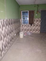 Self Contain Flat / Apartment for rent Abeokuta street  Bariga Shomolu Lagos