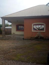 1 bedroom mini flat  Self Contain for rent - Asokoro Abuja
