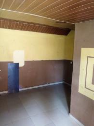 1 bedroom mini flat  Self Contain Flat / Apartment for rent off ajayi road Ajayi road Ogba Lagos