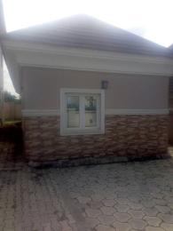 1 bedroom mini flat  Self Contain for rent - Life Camp Abuja