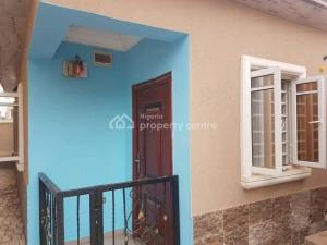 Self Contain Flat / Apartment for rent - Gaduwa Abuja