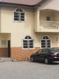4 bedroom Terraced Duplex House for rent Off Kusenla, Close to Freedom Way Ikate Lekki Lagos