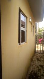 1 bedroom mini flat  Self Contain for rent - Lokogoma Abuja