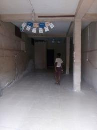 Shop Commercial Property for rent Along the road Aguda(Ogba) Ogba Lagos