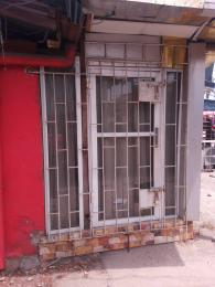 1 bedroom mini flat  Shop Commercial Property for rent Ajose Street  Mende Maryland Lagos