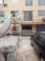 1 bedroom mini flat  Show Room Commercial Property for rent IREWOLE AVENUE BY TASTEE FRY CHICKEN Opebi Ikeja Lagos