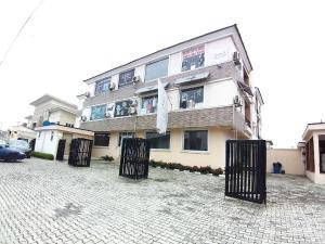 Shop Commercial Property for rent Lekki Phase 1 Lekki Lagos