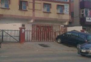 1 bedroom mini flat  Shop Commercial Property for rent Diya Street New garage Gbagada Lagos