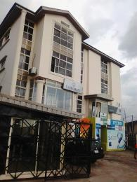 1 bedroom mini flat  Office Space Commercial Property for rent Oke-fia beside first bank  Osogbo Osun