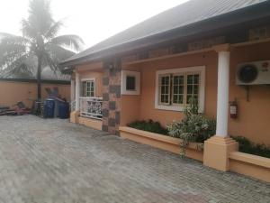 3 bedroom Blocks of Flats House for rent Rumunduru Farm Road ,Office Eneka Road  East West Road Port Harcourt Rivers