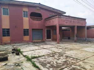 2 bedroom Flat / Apartment for rent fatolu Ipaja road Ipaja Lagos