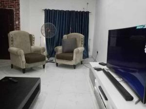 Shared Apartment Flat / Apartment for rent lekki gardens estate phase 2 Off Lekki-Epe Expressway Ajah Lagos