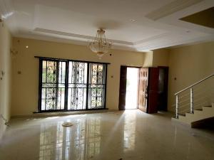 4 bedroom Massionette House for rent chevy view estate chevron Lekki Lagos