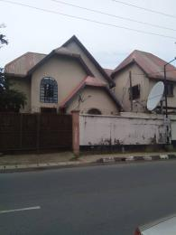 6 bedroom Office Space Commercial Property for rent ---- Ikeja GRA Ikeja Lagos