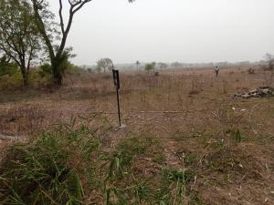 Residential Land Land for sale Amoyo, Off Ofa Garrage,after Gomo Ilorin Kwara