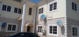 1 bedroom mini flat  Blocks of Flats House for rent American International school Durumi Durumi Abuja