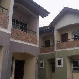1 bedroom mini flat  Blocks of Flats House for rent Woji Rd Trans Amadi Port Harcourt Rivers