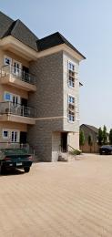 3 bedroom Blocks of Flats House for rent American International school durumi Durumi Abuja