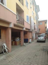 3 bedroom Mini flat Flat / Apartment for rent Eko Lawanson Surulere Lagos