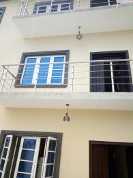 2 bedroom Flat / Apartment for rent Adjacent Lagos business school Canaan Estate Ajah Lagos