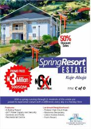 Serviced Residential Land Land for sale Kuje - Abuja Kuje Abuja