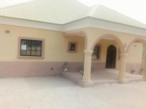 4 bedroom Detached Bungalow House for rent close to Suncity Estate Galadinmawa Abuja