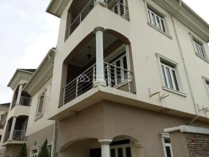 4 bedroom Detached Duplex House for rent - Osapa london Lekki Lagos