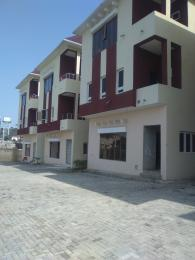 5 bedroom Terraced Duplex House for sale Guzape district Guzape Abuja