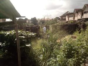 Mixed   Use Land Land for sale Omole phase one Ikeja Lagos