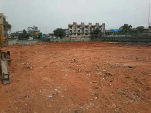 Land for sale anifowoshe; Obafemi Awolowo Way Ikeja Lagos