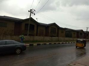 House for sale liasu road ikotun Governors road Ikotun/Igando Lagos