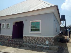 1 bedroom mini flat  Mini flat Flat / Apartment for rent Behind BabyLove school Kapowa Lugbe Abuja