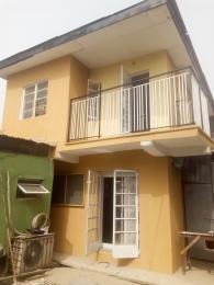 2 bedroom Flat / Apartment for rent - Fola Agoro Yaba Lagos