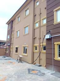 2 bedroom Flat / Apartment for rent Shomolu Yaba Lagos
