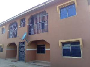 2 bedroom Self Contain Flat / Apartment for rent Goodness Estate Ojoo Ojoo Ibadan Oyo