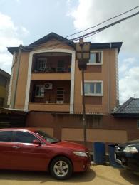 2 bedroom Flat / Apartment for rent Agboola Street Mafoluku Oshodi Lagos