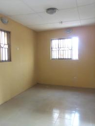 2 bedroom Flat / Apartment for rent Ajala Area  Ojokoro Abule Egba Lagos