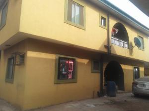 2 bedroom Flat / Apartment for rent Mafoluku Oshodi Mafoluku Oshodi Lagos